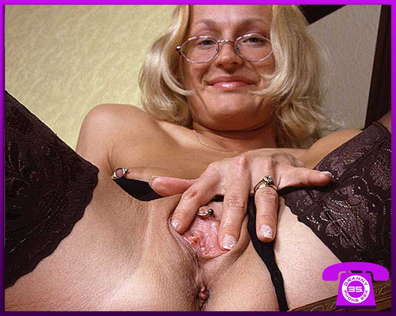 Creampie Granny Telephone Sex