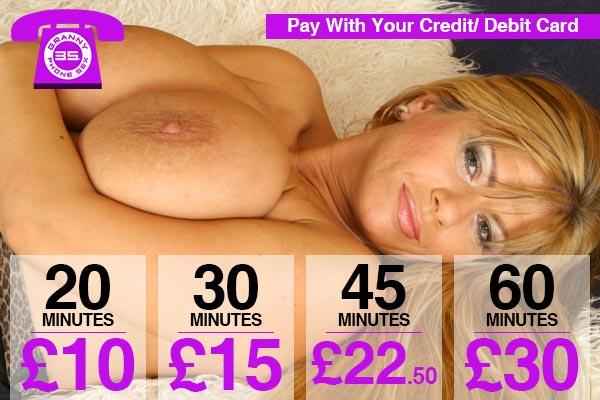 Pre-Payment Services