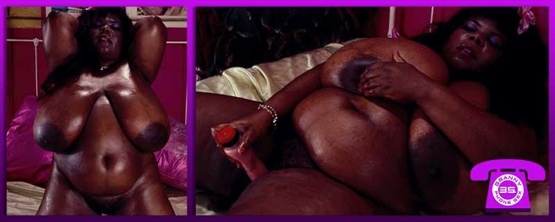 Ebony Grannies Online