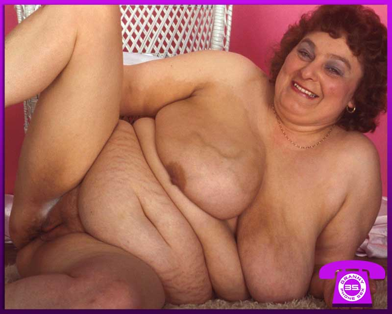 Latina Granny Sex Chat