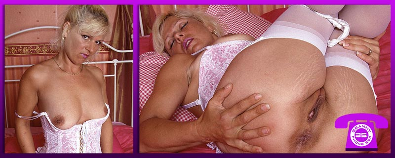 Spanish-Talking Grannies Online